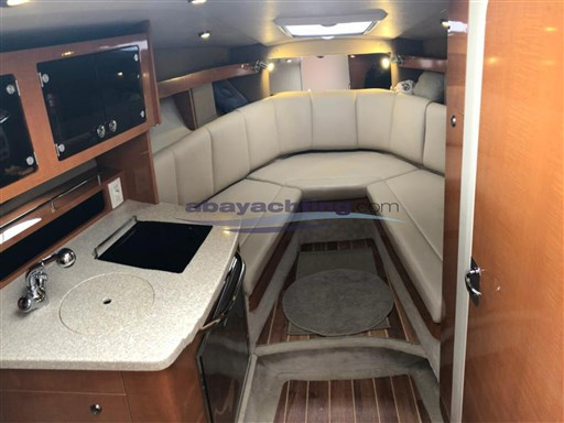 Abayachting Chaparral 270 usato-second hand 3