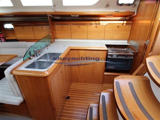 Abayachting Sun Odyssey 43 Jeanneau 22