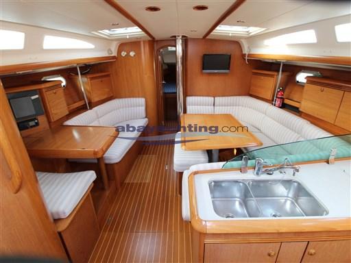 Abayachting Sun Odyssey 43 Jeanneau 17