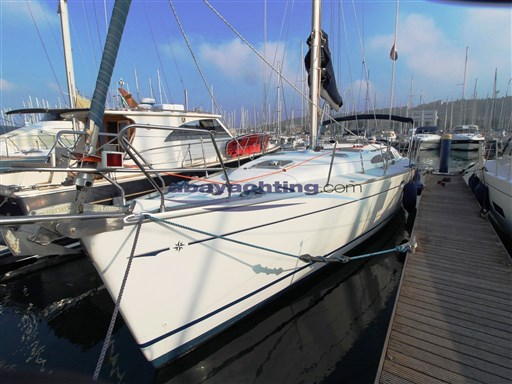 Abayachting Sun Odyssey 43 Jeanneau 2