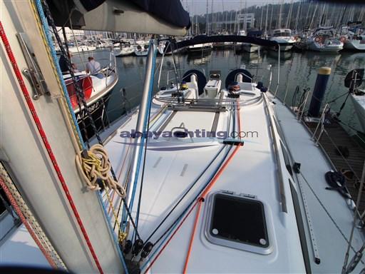 Abayachting Sun Odyssey 43 Jeanneau 8