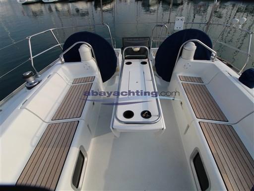 Abayachting Sun Odyssey 43 Jeanneau 10