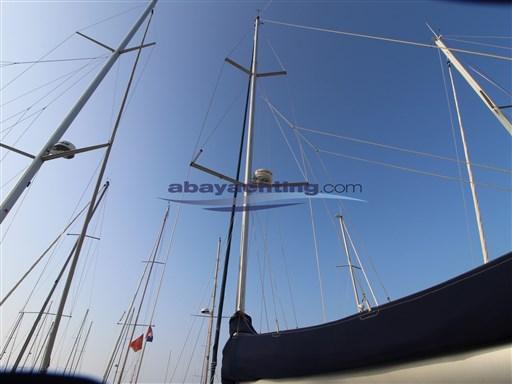 Abayachting Sun Odyssey 43 Jeanneau 16