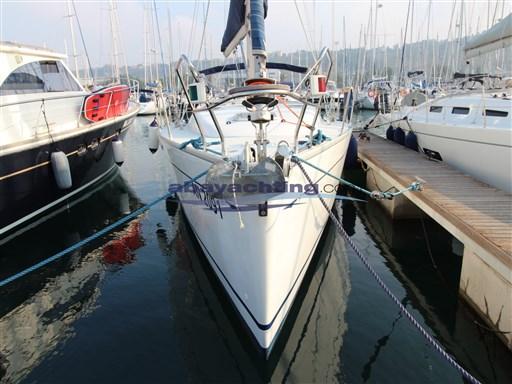 Abayachting Sun Odyssey 43 Jeanneau 5