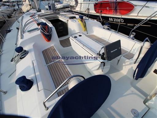Abayachting Sun Odyssey 43 Jeanneau 12
