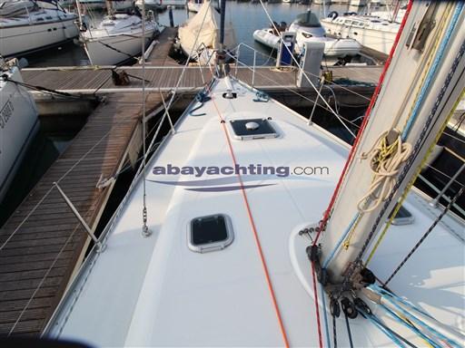 Abayachting Sun Odyssey 43 Jeanneau 7