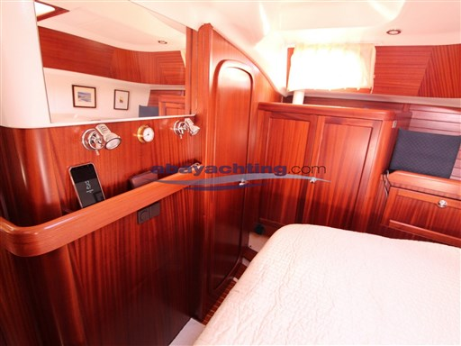 Abayachting Sunbeam 37 31
