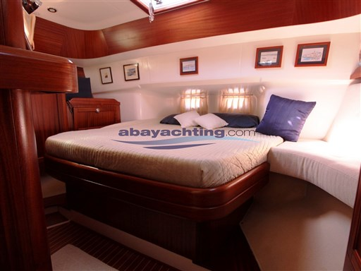 Abayachting Sunbeam 37 30
