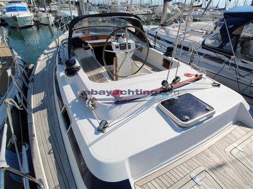 Abayachting Sunbeam 37 5