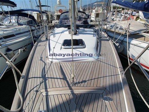 Abayachting Sunbeam 37 13