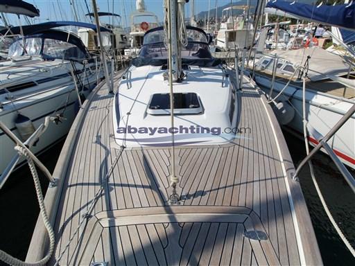 Abayachting Sunbeam 37 13