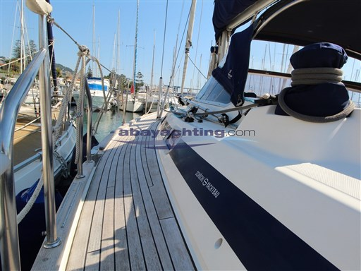 Abayachting Sunbeam 37 4
