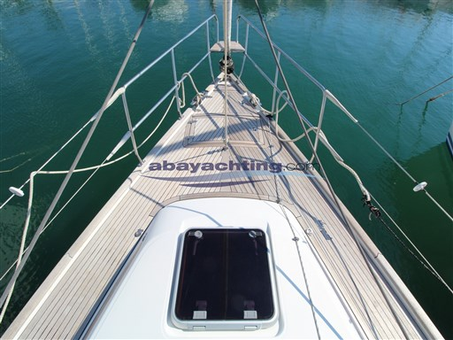 Abayachting Sunbeam 37 9