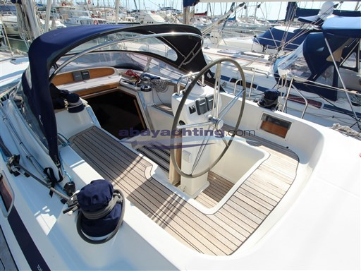 Abayachting Sunbeam 37 7
