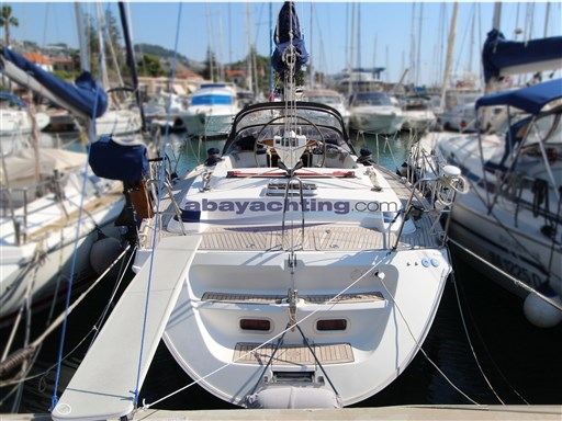 Abayachting Sunbeam 37 2