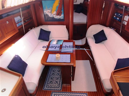 Abayachting Sunbeam 37 22