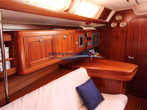 Abayachting Sunbeam 37 27
