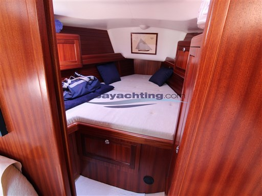 Abayachting Sunbeam 37 36