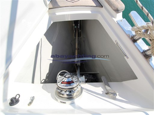 Abayachting Sunbeam 37 12