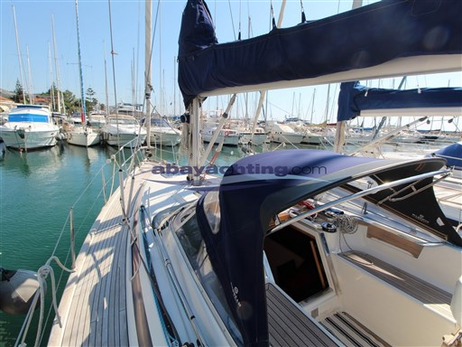 Abayachting Sunbeam 37 8