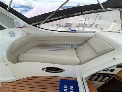 Abayachting Innovazione e Progetti Mira 40 12