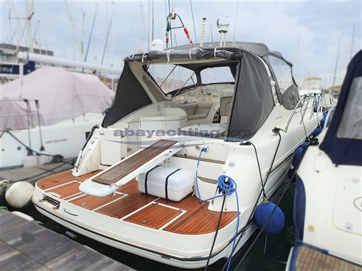 Abayachting Innovazione e Progetti Mira 40 2