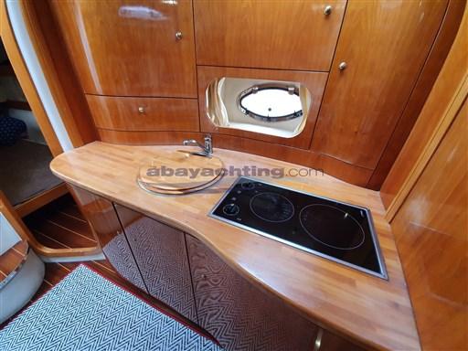 Abayachting Innovazione e Progetti Mira 40 21