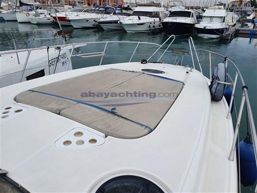 Abayachting Innovazione e Progetti Mira 40 5