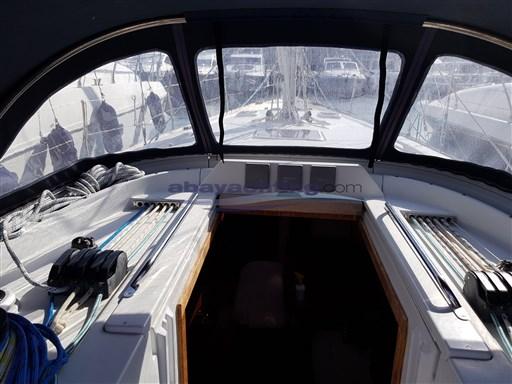 Abayachting Grand Soleil 43 B&C usato-second hand 12