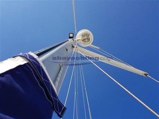 Abayachting Grand Soleil 43 B&C usato-second hand 11