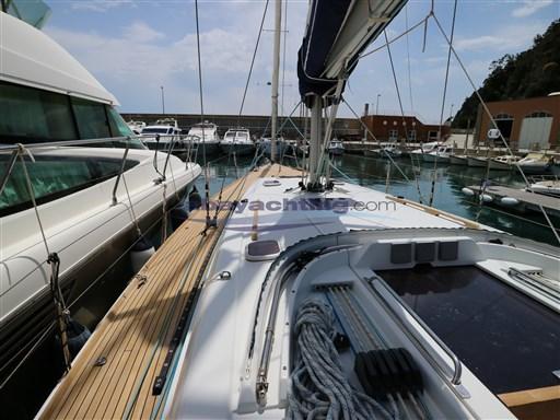 Abayachting Grand Soleil 43 B&C usato-second hand 8