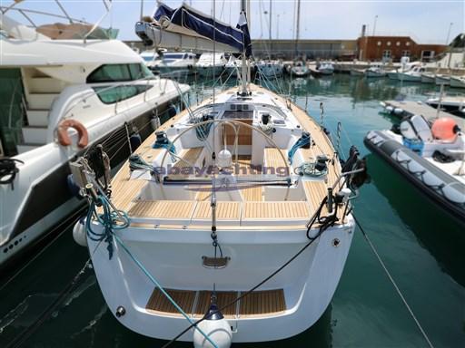 Abayachting Grand Soleil 43 B&C usato-second hand 3