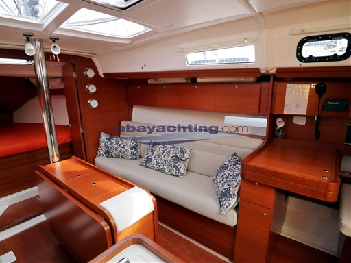 Abayachting Dufour 350 usata-second-hand 24