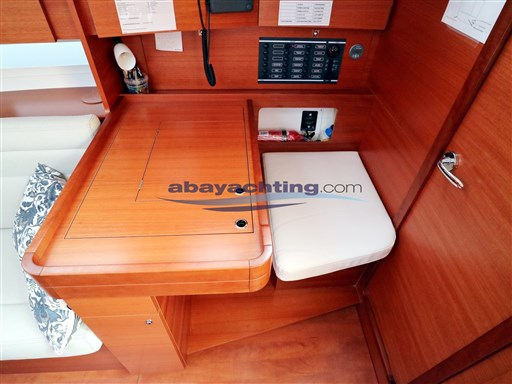 Abayachting Dufour 350 usata-second-hand 33