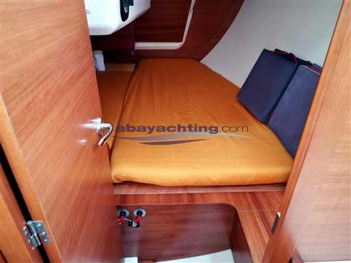 Abayachting Dufour 350 usata-second-hand 38