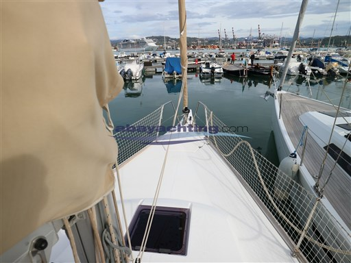 Abayachting Dufour 350 usata-second-hand 14