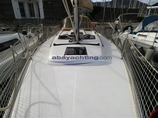 Abayachting Dufour 350 usata-second-hand 16