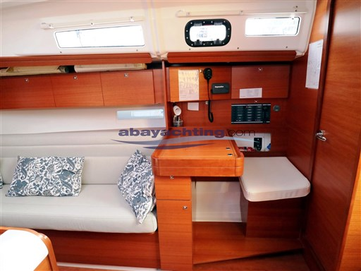 Abayachting Dufour 350 usata-second-hand 23