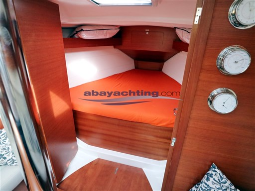 Abayachting Dufour 350 usata-second-hand 36