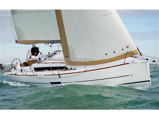 Abayachting Dufour 350 0