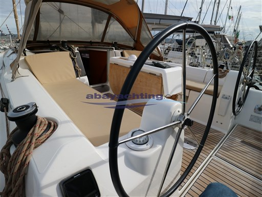 Abayachting Dufour 350 usata-second-hand 7
