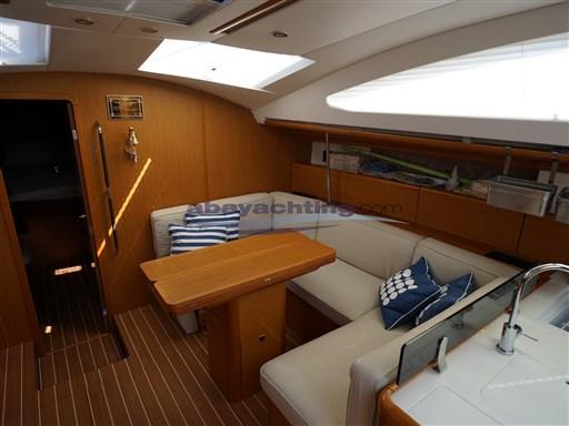 Abayachting Jeanneau Sun Odyssey 50ds 19