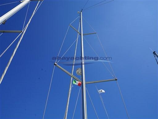 Abayachting Jeanneau Sun Odyssey 50ds 12