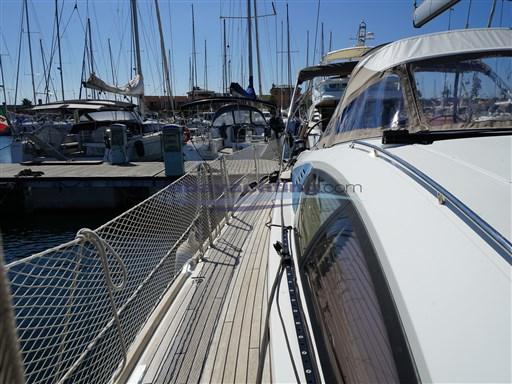 Abayachting Jeanneau Sun Odyssey 50ds 15