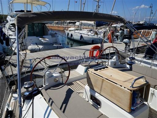 Abayachting Jeanneau Sun Odyssey 50ds 6