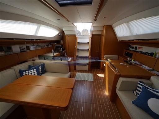 Abayachting Jeanneau Sun Odyssey 50ds 22