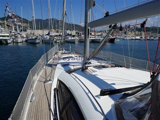 Abayachting Jeanneau Sun Odyssey 50ds 8