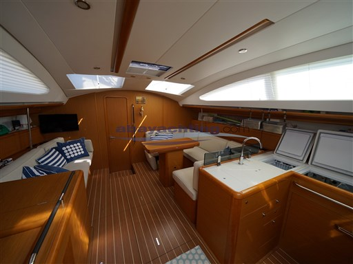 Abayachting Jeanneau Sun Odyssey 50ds 18