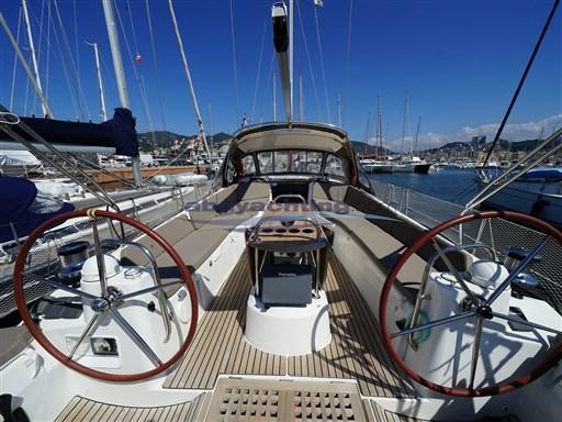 Abayachting Jeanneau Sun Odyssey 50ds 4