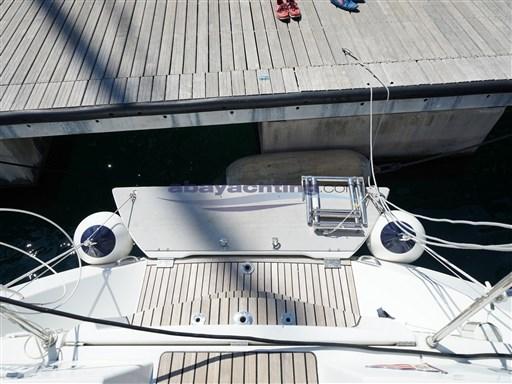 Abayachting Jeanneau Sun Odyssey 50ds 17